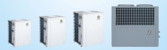 Heat Pump for Swimming Pool Use with 40W pictures & photos