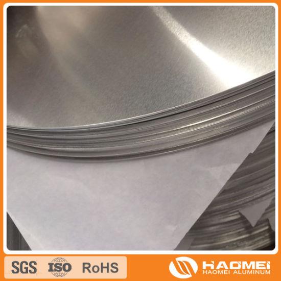 1050 1060 1070 1100 3003 Aluminum Circles/Aluminium Disk (for Lighting)