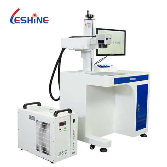 UV Flying Laser Marking Machine/UV Mask Marking Machine/3W 5W 10W UV Laser Marking Machine