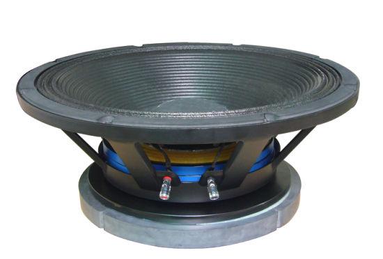 L18 / 8631 -18 Pulgadas PRO Audio Altavoz Parlante Profesionale De 1000W RMS China Wholesale Speaker