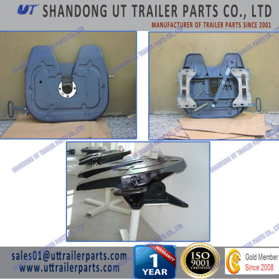 Fuwa Type 2 Inch / 2'' Fifth Wheel Coupling for Semi Trailer and Truck