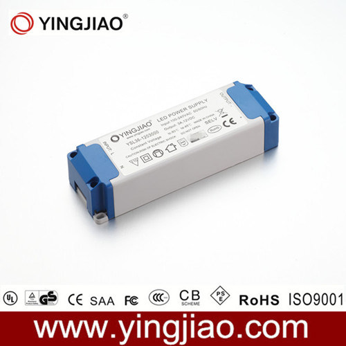 20W 3A AC DC LED Power Supply with CE pictures & photos