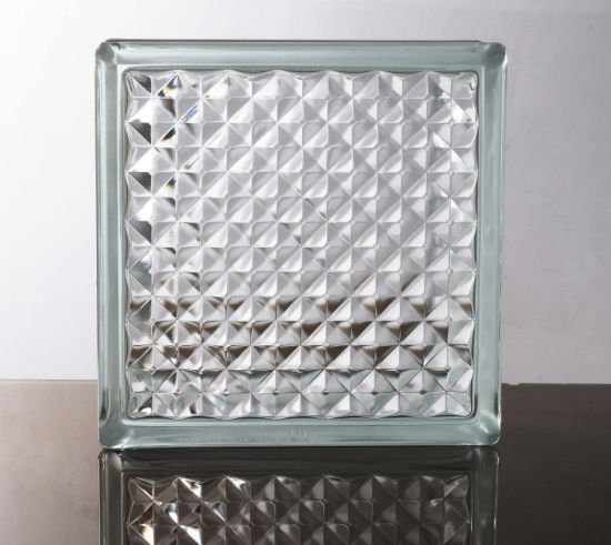 Hollow Glass Brick, Decorative Glass Blocks