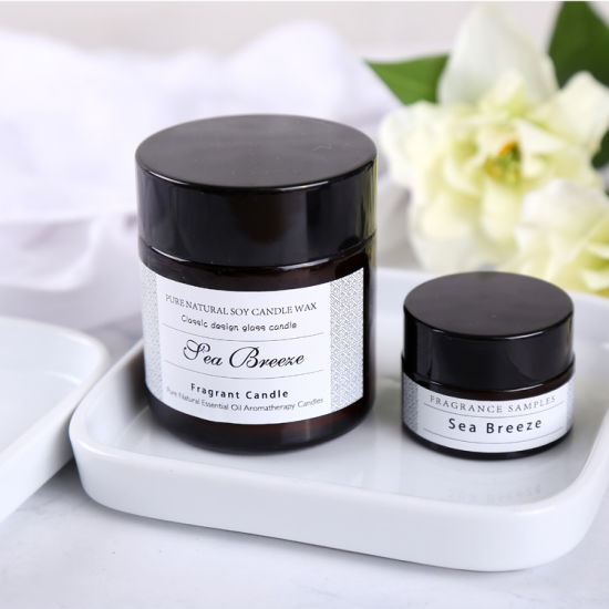 Best Selling 100% Natural Soy Wax Candles Scented Candles