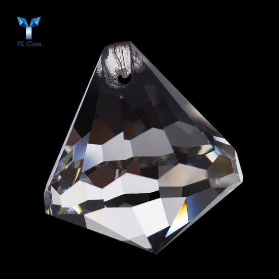 Glass Teardrop Crystal Beads For, Chandelier Replacement Crystals