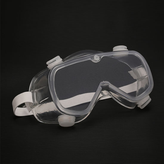 Comfortable Clear Glasses for Work Protective Safety Glasses