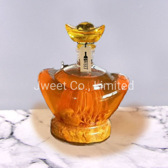 Personalized Wine Decanter 100 Ml with Lid Stopper