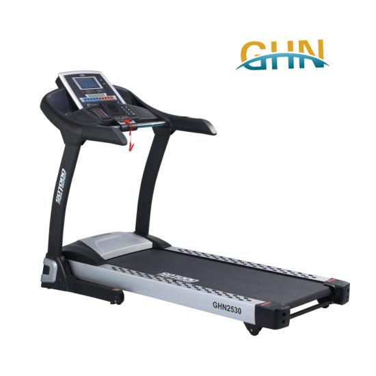 Multi-Function Foldable Motorized Home Treadmill
