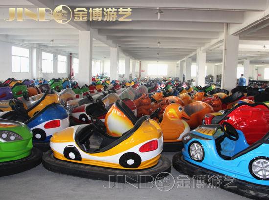 The Most Popular Children and Adult Bumper Car Amusement Rides
