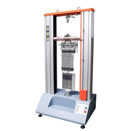 Multi-Station Computer Control Universal Tension Testing Equipment