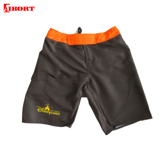 Aibort OEM Custom Gym Wear Mens Fitness Workout Running Shorts