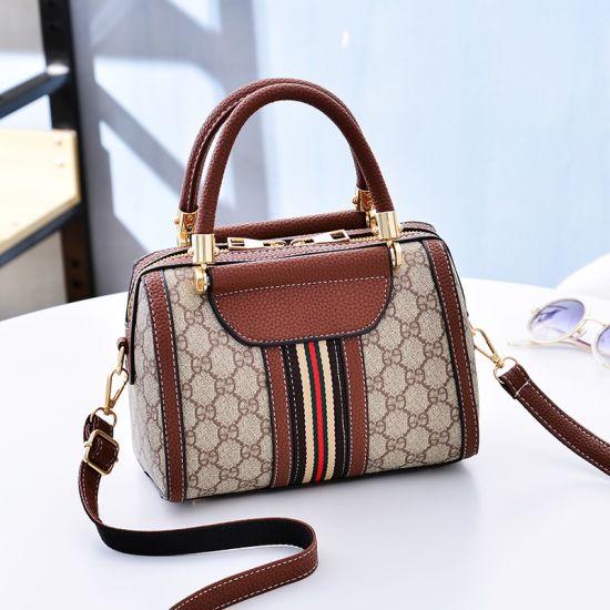 New Korean Style Shopping Bags Large-Capacity Ladies Handbags Fashion Handbags for Wholesale Market
