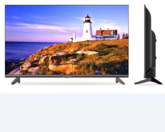 32 Inches Color LCD LED TV Cheapest Factory Price