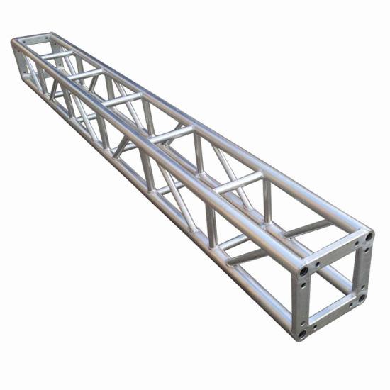 Portable Outdoor Stage Truss Design Steel Used Aluminum Truss