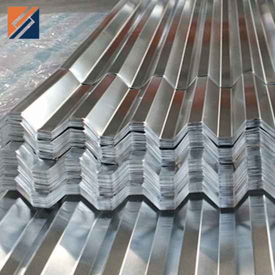 PPGI Roof Prepainted Galvanized Corrugated Color Coated Roofing Sheet