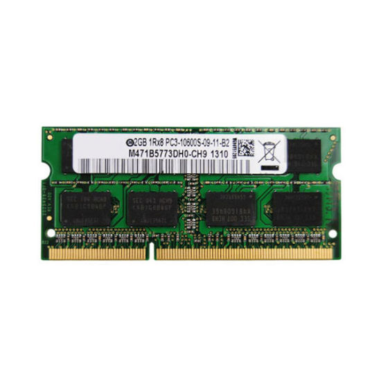 China Low Density Ett Original Chips 128mb 8 Ddr3 2gb 1333 Sodimm