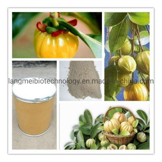 100% Pure Natural Garcinia Cambogia Extract Slimming Weight Loss Capsule