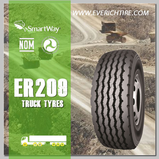 315/80r22.5 Chinese New Truck Radial Tires/ Bus Tyres/ Cheap TBR Tyres with Reach Gcc pictures & photos