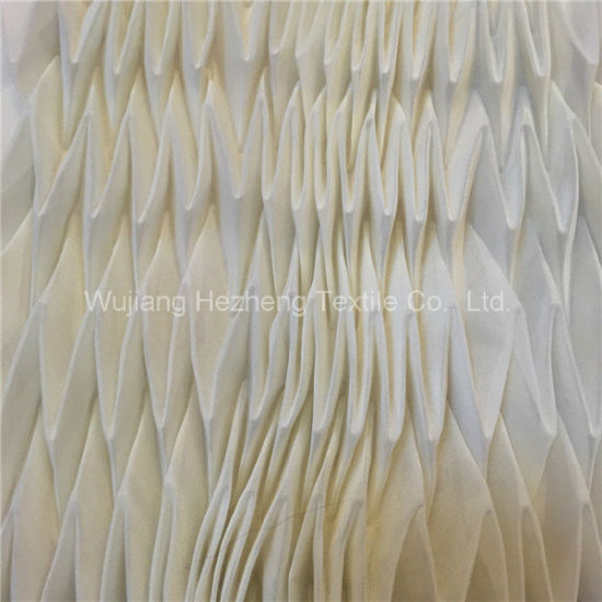 Polyester Garment Crepe Fabric pictures & photos