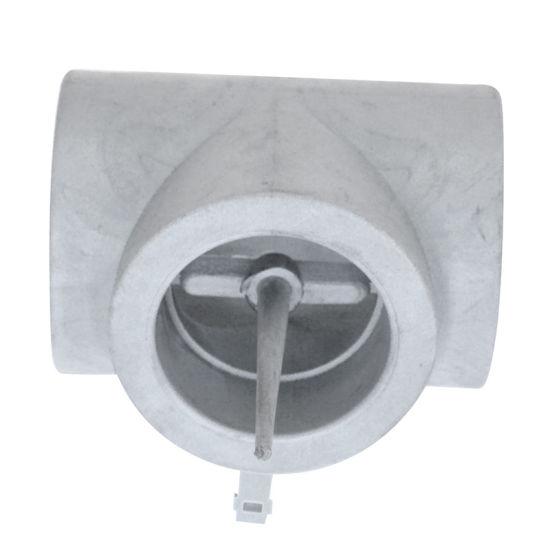 Customized Aluminum Die Casting Part for Pump Housing