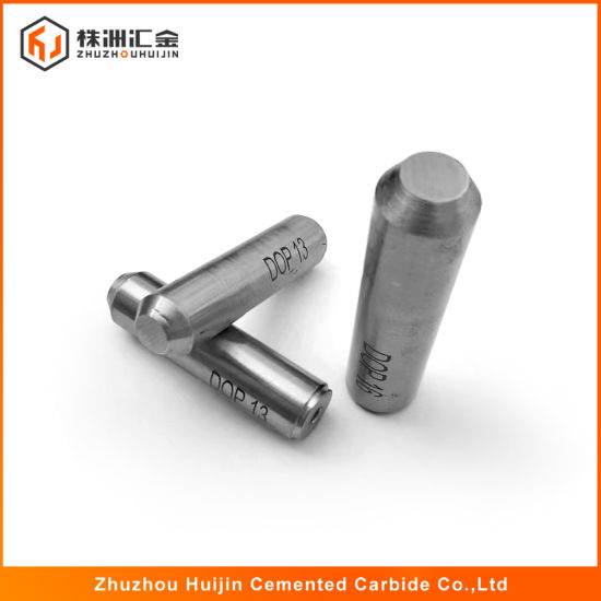 Wire Nail Making Punches for Steel Wire Nail Processing Plant