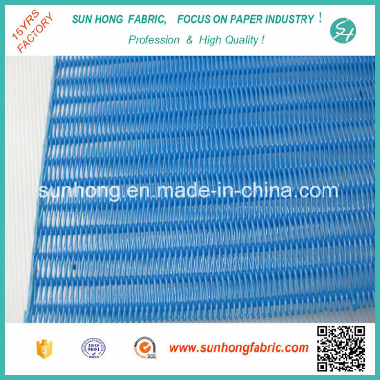 100% Polyester Spiral Dryer Mesh Fabric for Clothing pictures & photos