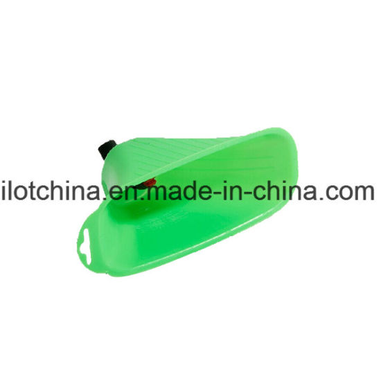 Ilot Herbicide Nozzle Hood for Agricultural Sprayer