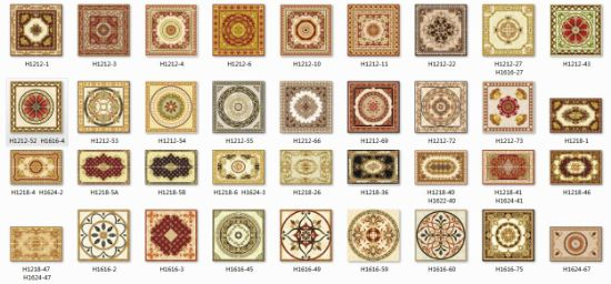 Decorative Carpet Floor Cheap Price pictures & photos