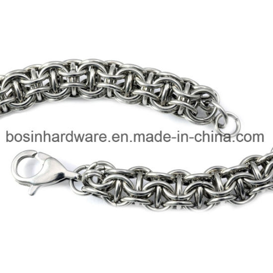 25 Metres 25 Metre 6 x 4 x 1 mm Link Sizes Stainless Steel Curb Chain Reel