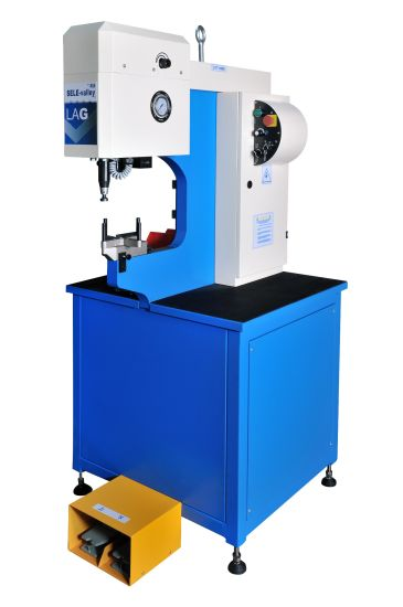 Riveting Machine for Hydraulic Insertion (416model with manual) pictures & photos