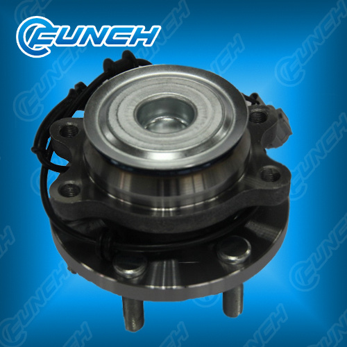 Wheel Bearing and Hub Assembly 515064 for Nissan, 40202-Ea000 pictures & photos