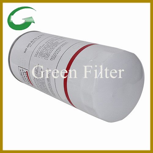 Oil Filter with Truck Parts (5000670700) pictures & photos