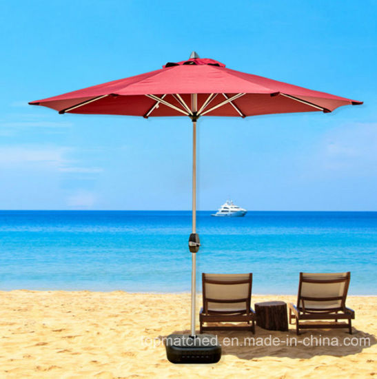 Patio Umbrella Garden Beach Parasol