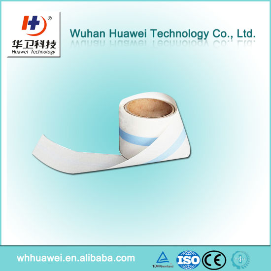 Medical Raw Material Series PU Film with Top Paper Backing