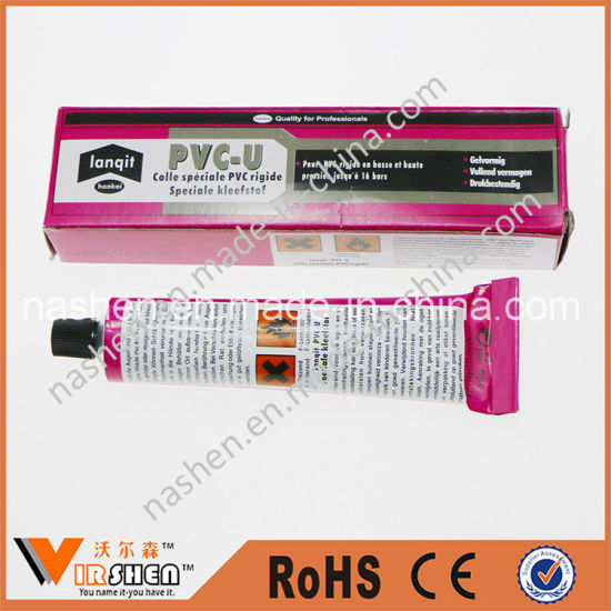 Henkel Tangit Mastic PVC-U Repair and Bonding Adhesive pictures & photos