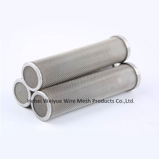 1.0 x 2.5 Metre Roll High Quality Stainless Steel Mesh Roll