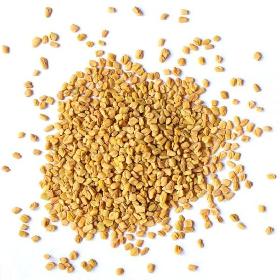 100% Pure Natural Fenugreek Seed