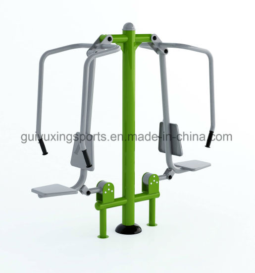 Pushing Chair for Exercising Arm and Leg for Outdoor Body-Building pictures & photos