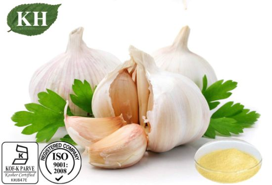 Kingherbs Allicin 0.6%, 0.8%, 1%, 2% Garlic Extract pictures & photos