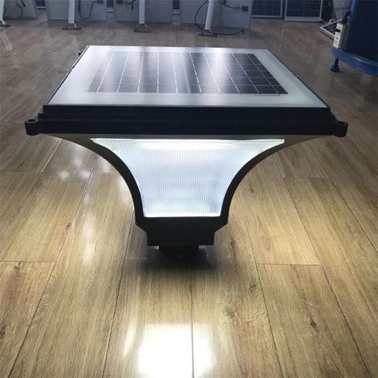Wholesale China Factory Price Custom Outdoor Solar LED Garden Light