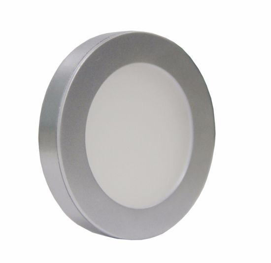 LED Thinner Panel Light (DC12V, 1.8 W; 65mm*H10mm) pictures & photos