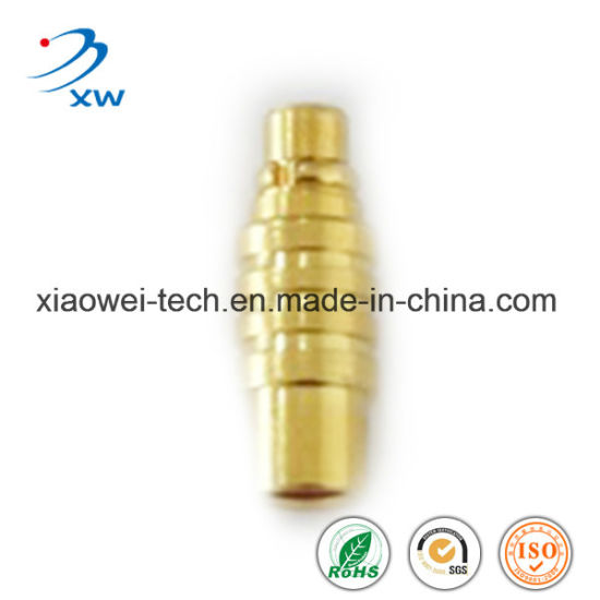 Wiring Male MMCX MCX RF Coaxial 50ohm Connector
