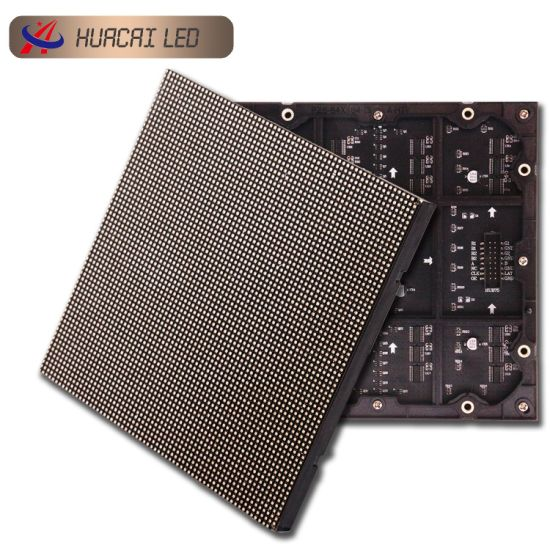 P2.5 Indoor RGB SMD Good LED Module Factory