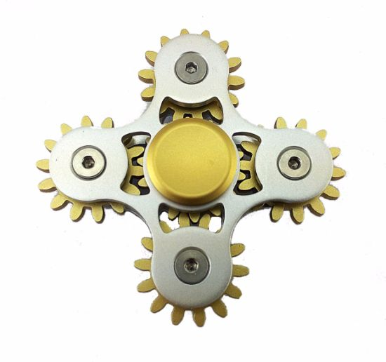Hottest Hand Spinner Toy Fidget Spinner in High Quality pictures & photos