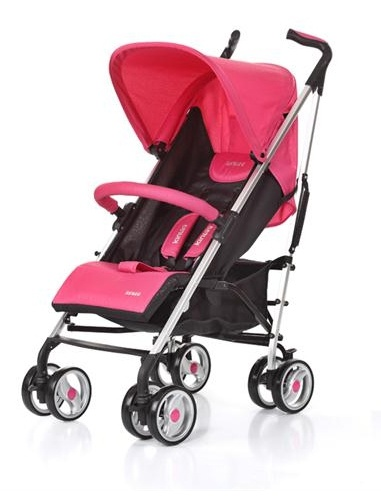 2017 New Model Aluminum Baby Pushchair with European Standard pictures & photos