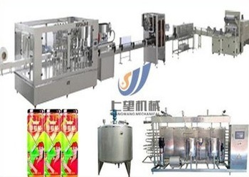 Tomato Processing Machine/Tomato Production Line pictures & photos