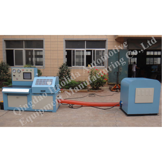 Turbocharger Testing Stand for Truck Cars pictures & photos