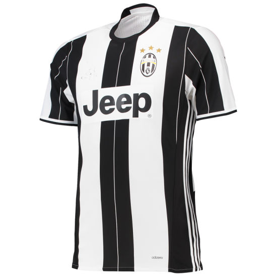 7ad599275c9 China 2016 2017 New Juventus Jerseys