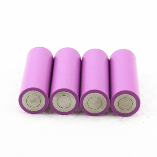 Rechargeable Optimum Nano Li-ion Battery 32650 LiFePO4 3.2V 5000mAh pictures & photos