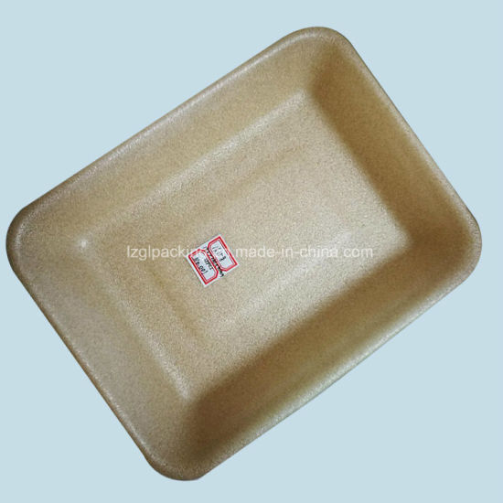 Meat Packing Corn Starch Biodegradable Tray